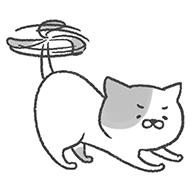 猫咪直升机游戏手机版