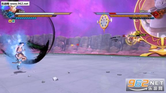 龙珠超宇宙2刃之舞mod截图1