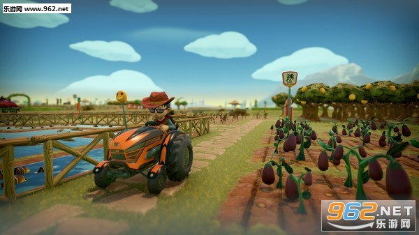 Farm TogetherPC联机版截图2