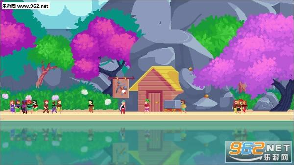 海盗的梦想之旅PC中文版截图2