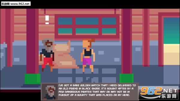 海盗的梦想之旅PC中文版截图3