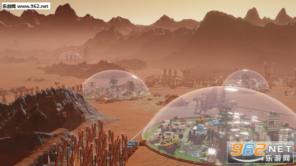 火星求生(Surviving Mars)截图1