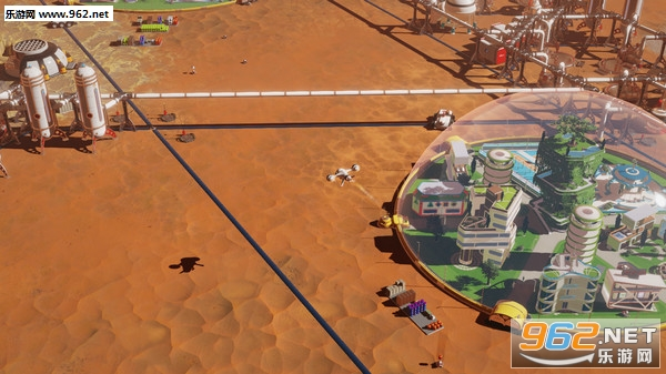 火星求生(Surviving Mars)截图2