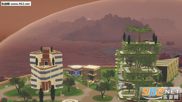 火星求生(Surviving Mars)截图3
