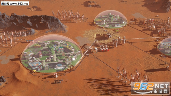 火星求生(Surviving Mars)截图5