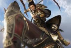 《真三国无双8》Steam版目前不支持中文 ,你还会玩吗