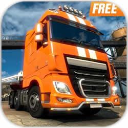 集装箱卡车模拟器2安卓版