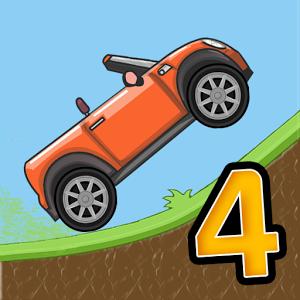 登山赛车4 Climb Racing 4汉化破解版