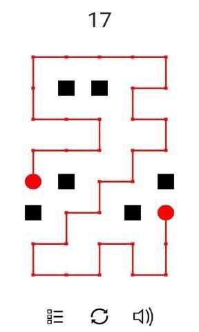 一笔画Find A Way游戏下载 一笔画Find A Way安卓版下载v1.0.1 乐游