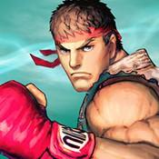 街头霸王4冠军版游戏安卓版v1.0.0