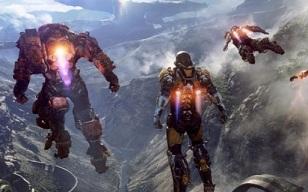 EA新作《圣歌》将在2018年E3亮相 活动日程确定