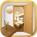 密室逃脱逃出朋友的家官方版v1.0