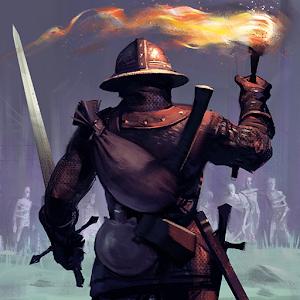 冷酷灵魂:黑暗幻想生存 Grim Soul: Dark Fantasy Survival中文破解版