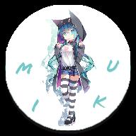 我要把你MIKU掉主题美化v1.2