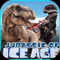 冰河时代侏罗纪安卓版