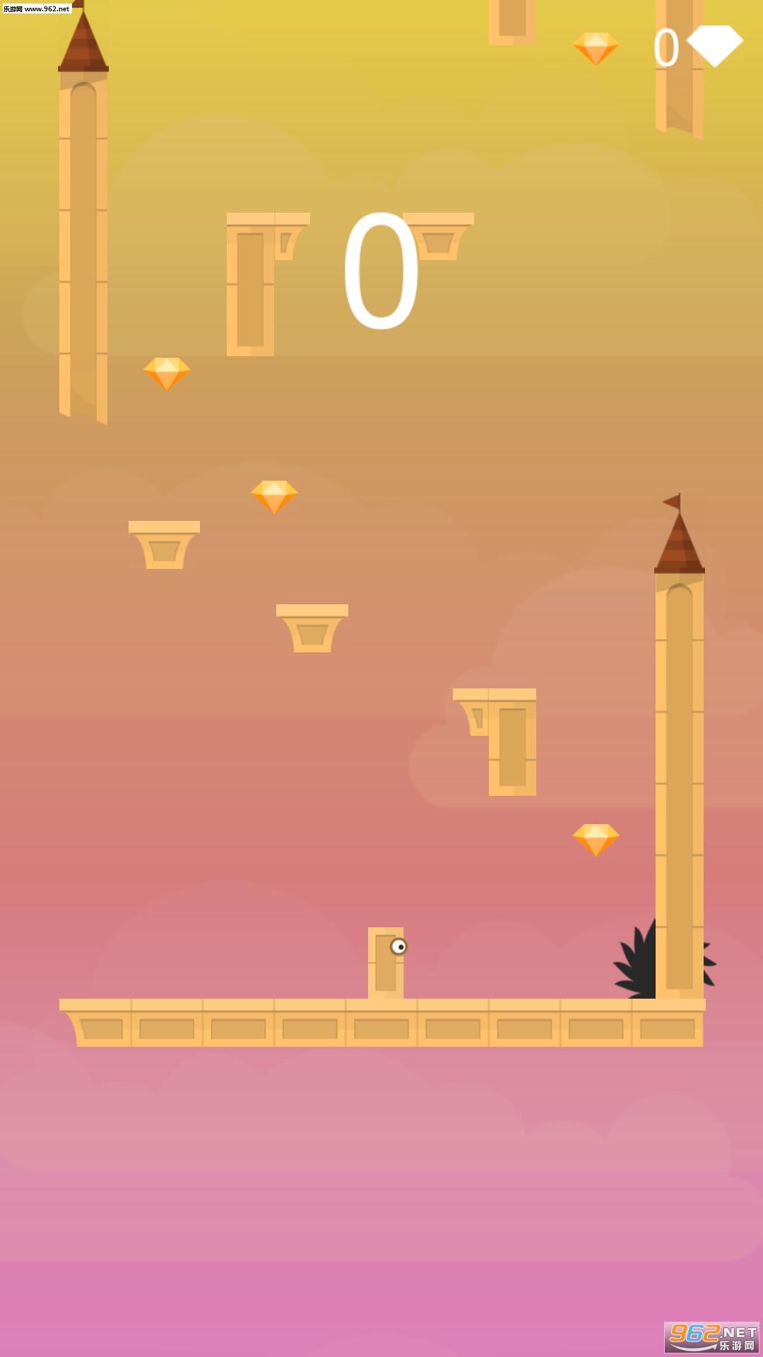 天空城堡安卓版v1.0_截图2
