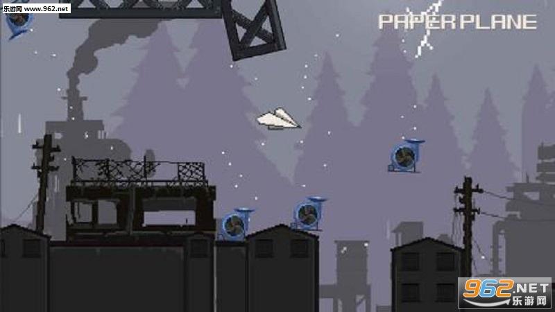 童年的纸飞机游戏下载|童年的纸飞机安卓版下载v1.3