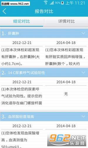 四川健康云app_截图