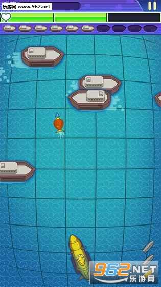 封锁游戏手机版v1.0_截图3