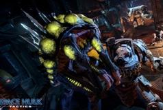 """""""战锤40K""""回合制新作《太空巨人:战术》公布"""