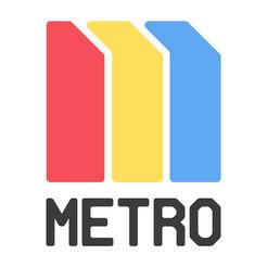 上海地铁metro大都会app