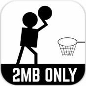 黑色篮球安卓版