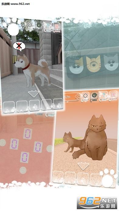 迷路猫咪的故事最新汉化版v1.2_截图2