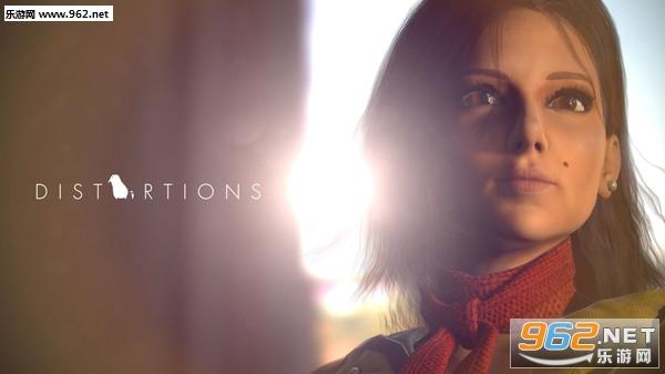 失真(Distortions)