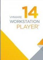 VMware虚拟机程序单机中文版v14.1