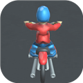 骑着摩托车回家过年手游官方版