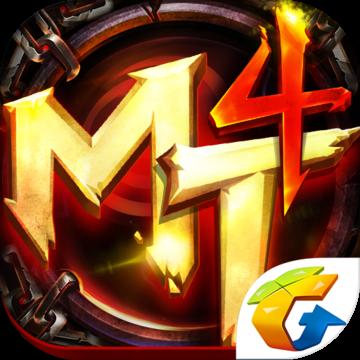 我叫MT4腾讯版官方手游