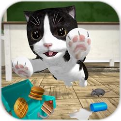 猫咪模拟器中文版v1.0