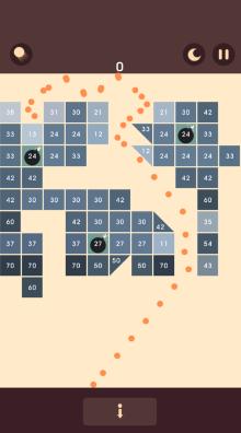 不停的球安卓版v1.4_截图2
