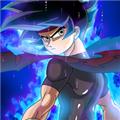龙战士Z超级赛亚人的战斗破解版