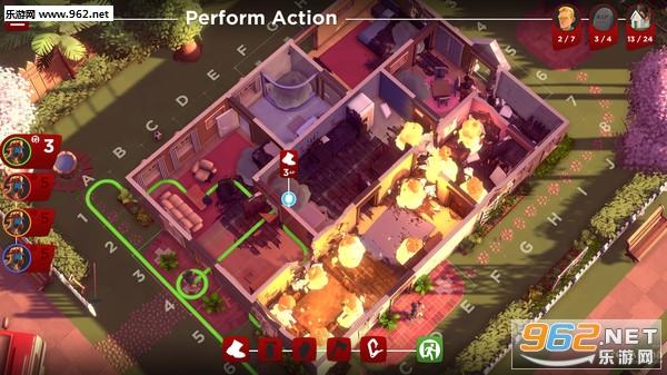 闪点行动:火场救援(Flash Point: Fire Rescue)截图3