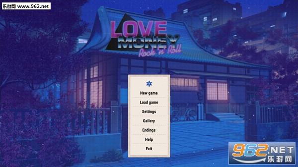爱情、金钱、摇滚(Love, Money, RocknRoll)截图0