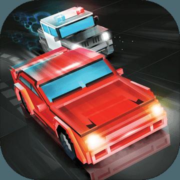 Car vs Cops官方苹果版