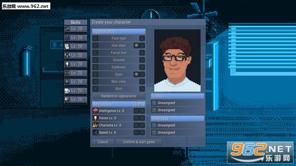 游戏开发工作室(Game Dev Studio)Steam中文版截图0