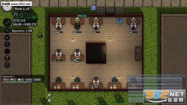 游戏开发工作室(Game Dev Studio)Steam中文版截图1