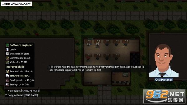 游戏开发工作室(Game Dev Studio)Steam中文版截图3