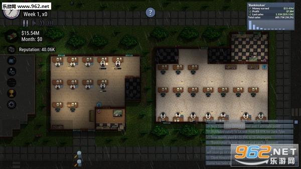 游戏开发工作室(Game Dev Studio)Steam中文版截图5