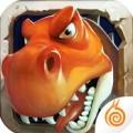 我的恐龙游戏安卓版