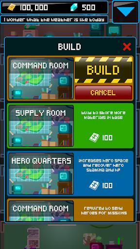 英雄公司2破解版v1.0.2_截图