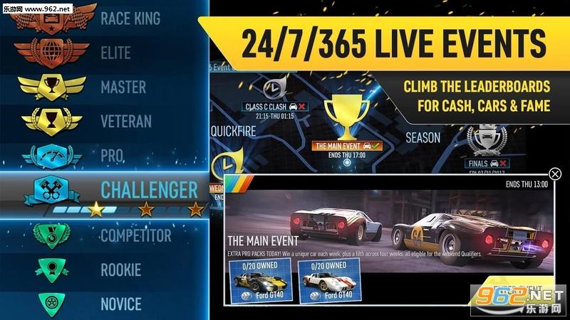 Race Kings破解版v1.51.2847_截图