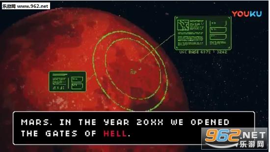 迷你毁灭战士2(Mini Doom 2)截图0