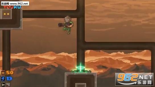迷你毁灭战士2(Mini Doom 2)截图1