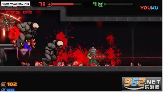 迷你毁灭战士2(Mini Doom 2)截图3