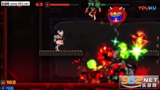 迷你毁灭战士2(Mini Doom 2)截图4