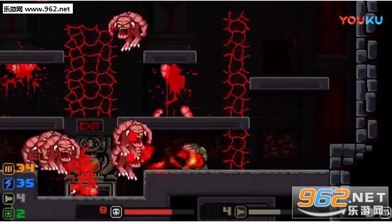 迷你毁灭战士2(Mini Doom 2)截图5