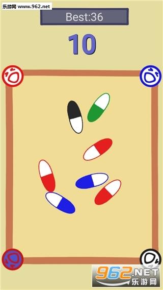 该吃药了pills time官方版v1.0截图0